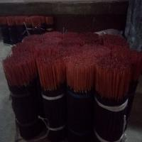 Raw Incense Sticks 02