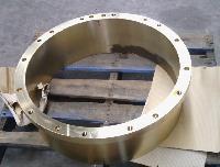 Aluminium Bronze Bushes 02