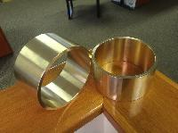 Aluminium Bronze Bushes 03