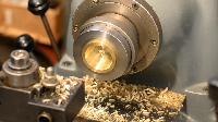 Aluminium Bronze Rod 02