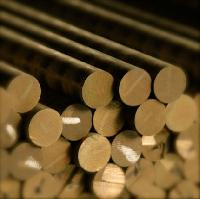 Aluminium Bronze Rod 06