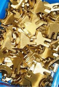 Brass Casting 03