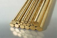 Brass Rod 02