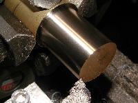 Brass Rod 05