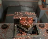 Copper Aalloy Casting 02