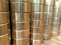 Copper Nickel Alloy Casting 02
