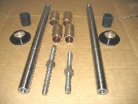 Copper Nickel Alloy Casting 06