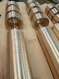 Phosphor Bronze Rod 01