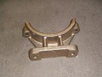 Silicon Bronze Casting 01