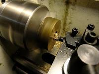 Silicon Bronze Casting 03