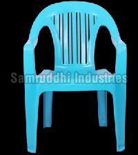 Corporate 2 Samruddhi Plastic Chair