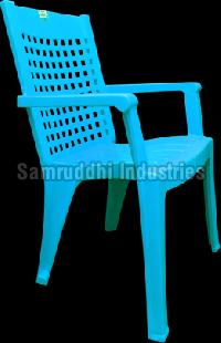 Office Samruddhi Plastic Chair