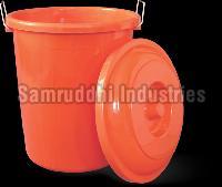 Virat Samruddhi Plastic Water Drum