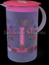 Shalimar Samruddhi Plastic Jug
