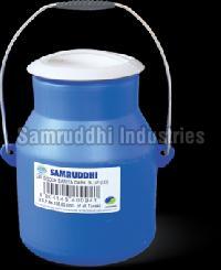 Doodh Sarita Samruddhi Plastic Milk Can