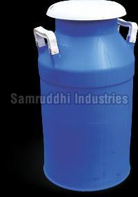 Bramhand Plus Samruddhi Plastic Milk Can