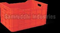 Eco Sanskruti 2000 Samruddhi Plastic Crate