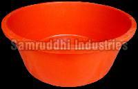 Ghamela Om Samruddhi Plastic Tub