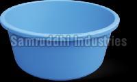 Deluxe Samruddhi Plastic Tub