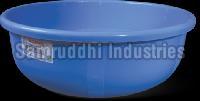 Matalaxmi Samruddhi Plastic Tub