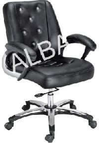 012 Low Back Revolving Chair