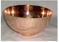 Copper Bowls