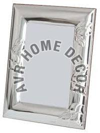 AVR-3026 Silver Photo Frame