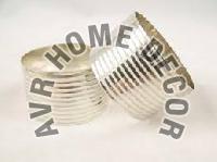 AVR-3031 Silver Napkin Ring