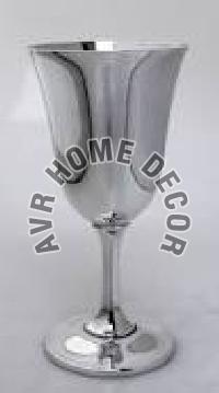 AVR-3033 Silver Goblet