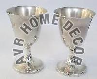 AVR-3034 Silver Goblet