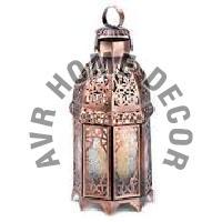 AVR-4001 Iron Lantern