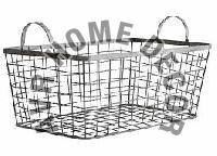 AVR-4012 Iron Wire Basket