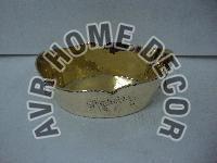AVR-6013 Brass Dish