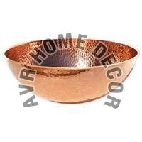 Copper Bowl 03