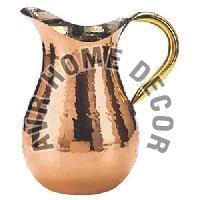 Copper Water Jug 04
