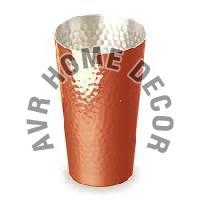 Copper Water Tumbler 02
