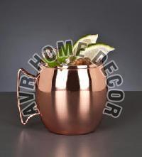 Copper Moscow Mule Mug 03