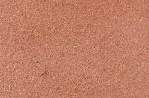 Agra Red Shotblasted Sandstone