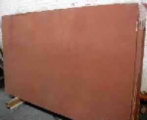 Agra Red Slabs Sandstone