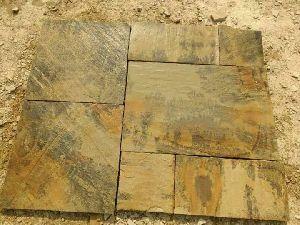 Fossil Mint Sandstone 08