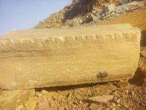 Lalitpur Yellow Block Sandstone
