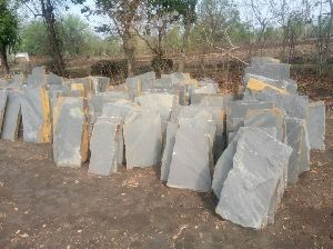 Sagar Black Natural Sandstone