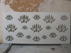 Sandstone Jali 09