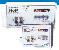 High Voltage Protection Device