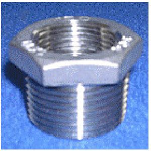Hexagon Bushings