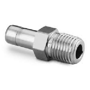 SS Male Adapter