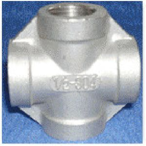 Stainless Steel Cross Fitting