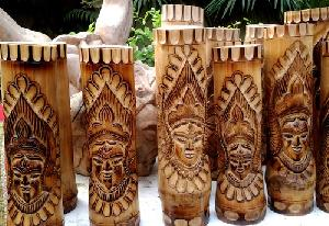 Bamboo Handicrafts