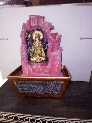 Decorative Fountain 13