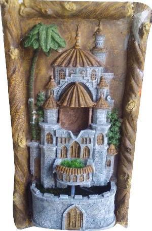 Decorative Fountain 38